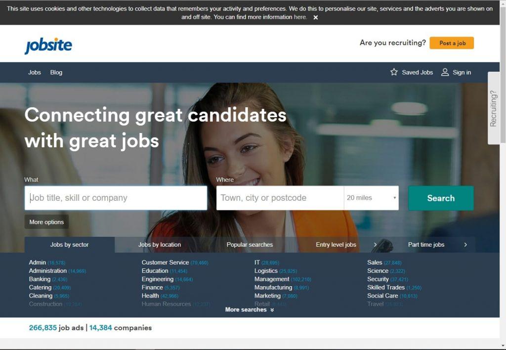 free job posting sites 40