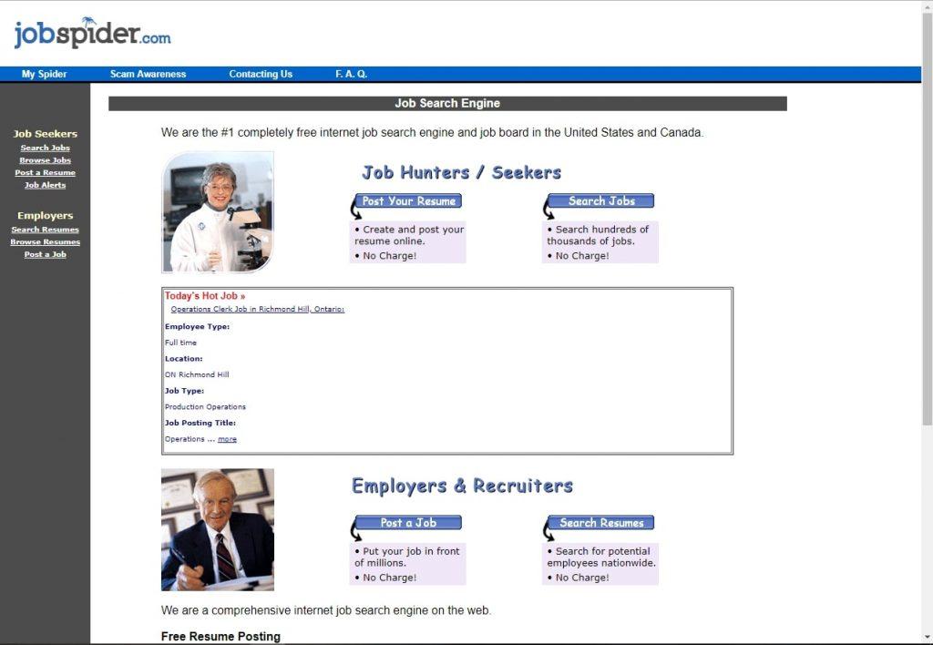free job posting sites 31