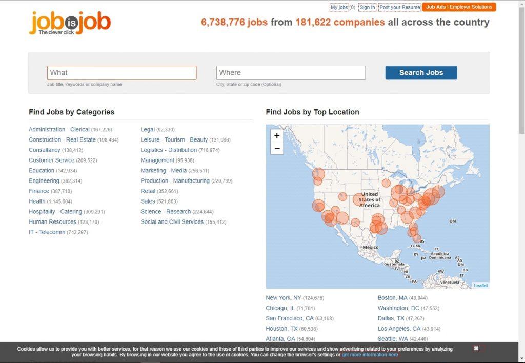 free job posting sites 37