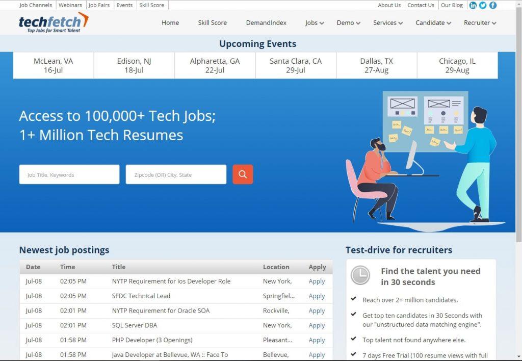 free job posting sites 10