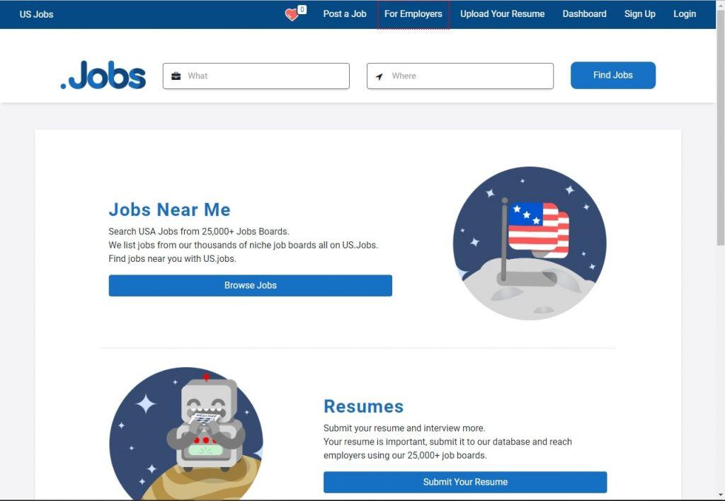 free job posting sites 2